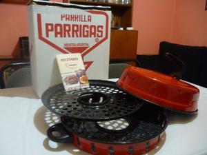 1 PARRIGAS ORIGINAL