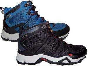 Botas Zapatillas Trekking Resistente Al Agua Nieve Jeans710