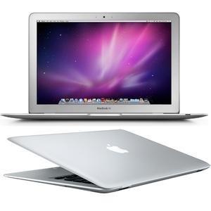 Macbook Air 13.3 Mid  I5 4gb Solido 128 Gb Zona Congreso