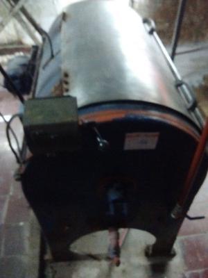 OPORTUNIDAD Regalo Lavadora Industrial y centrifuga Grimm