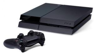 PlayStation 4 con 2 Joysticks