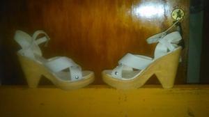 Sandalias nuevas! LÍQUIDO