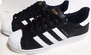 Zapatillas adidas Superstar Nueva En Caja Importadas