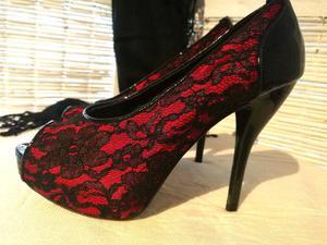 Zapatos Guess Nuevos traídos de USA
