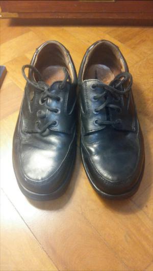 Zapatos de Cuero para el Colegio