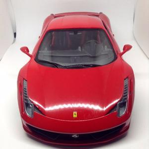 Auto Ferrari A Control Remoto Como Nuevo