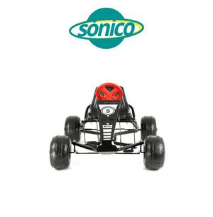 Karting A Pedal Randers Play Jeico