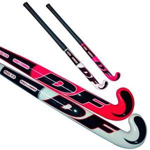 Palo De Hockey Df 100% Fibra De Vidrio 35 A 39 Full 7.5