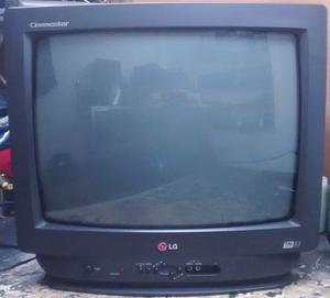 Vendo TV LG 20 pulgadas