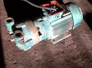 bomba de agua 3 hp