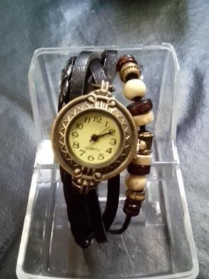 reloj mujer pulsera