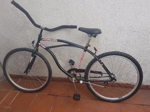Bicicleta playera hombre rodado 26