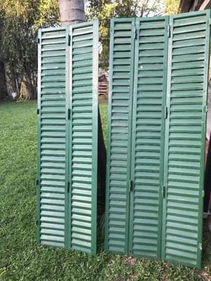 Postigos puertas celosias de chapa hierro posot class - Celosias de hierro ...
