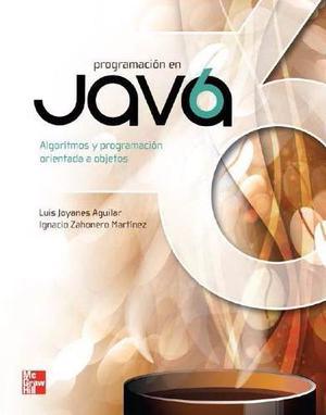 Programacion Java Algoritmo Y Orientada A Objetos - Digital