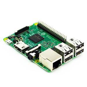 Raspberry Pi 3 Estados Unidos + Sd 32gb - Sin Juegos