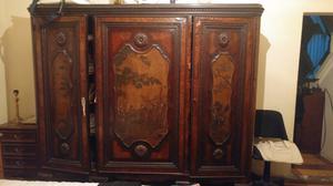 Puerta de ropero posot class - Ropero antiguo ...