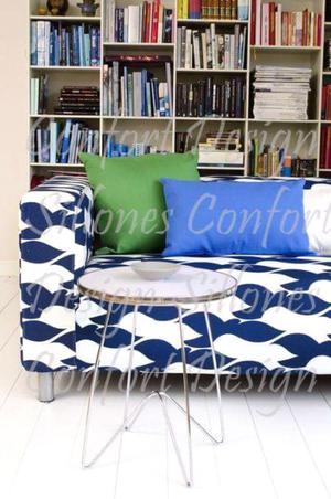 Sillon sofa modelo verona