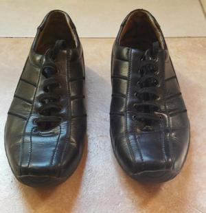 Zapatos Hombre Excelente Estado