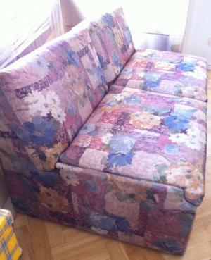 sofa cama de 2 plazas faysa