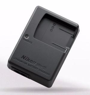 Cargador MH-65 Nikon Original con poco uso