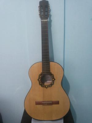 Guitarra Fonseca modelo 25 + Funda acolchada