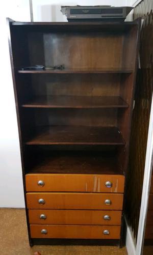 Mueble aparador modular
