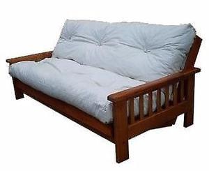 Vendo Futon cama