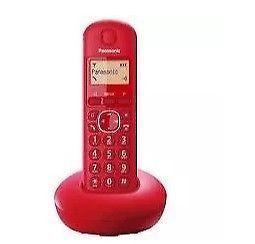 Vendo Teléfono Inalambrico Panasonic Kx-tgb210 Dect 6.0