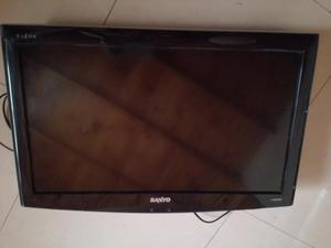 Vendo Tv Lcd Sanyo 24