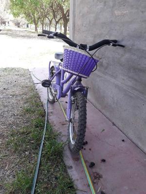 Vendo por viaje 2 bicicletas