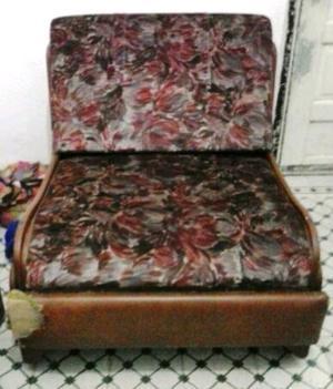 Vendo sofa cama 1 plaza