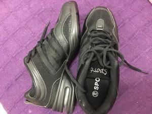 Zapatillas de danza jazz sin uso talle 39