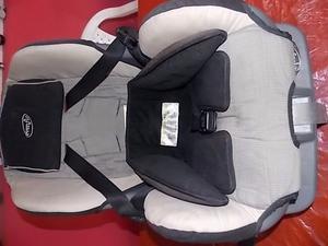 vendo silla para auto y silla de comer