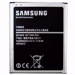 Batería Original Samsung Galaxy J7 J700 + Garantia + Envios