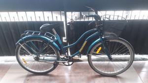 Bicicleta rod 26 de mujer