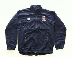 Campera Canterbury Seleccion Rugby Usa All American Talle Xl