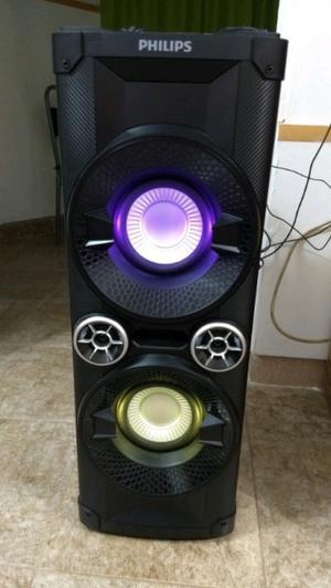 Gran oportunidad Vendo Sistema de Audio Philips Nuevo!!!!