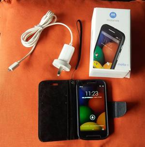 Motorola MoTo E1 IMPECABLE POCO USO