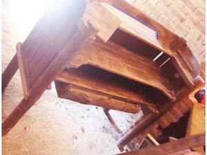 Mueble rustico de madera ideal local bar  X 1,40 X 0,72