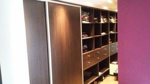 Muebles de cocina + vestidores