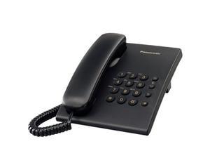 Telefono Panasonic Kx-ts500 De Mesa O Pared