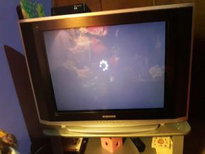 Tv samsung 29'' pantalla plana