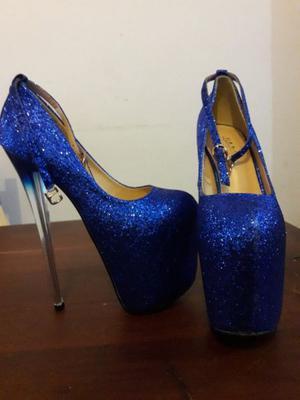 Zapatos importados numero 37