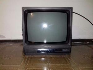 vendo televisor grundig 21 pulgadas con control remoto $ 800