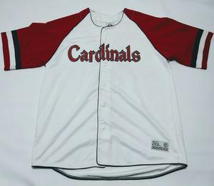 Casaca Baseball Saint Louis Cardinals Mlb