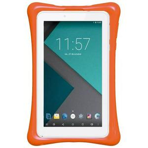 Philco Tp7a4 Tablet Lcd 7'' Android 6.0 8gb Quadcore + Funda