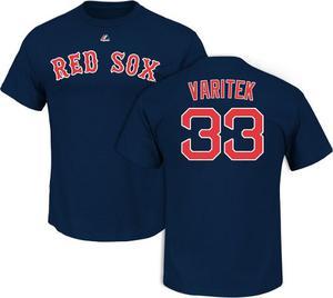Remera Red Sox Majestic Talle Xl Baseball