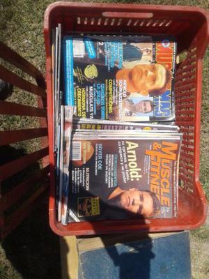 Revistas Antiguas Deporte