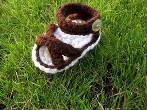 Sandalitas de bebe