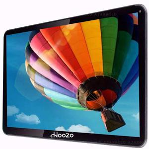 Tablet Android Pc Hoozo 7 Ultra Hd x800 Quadcore + Funda
